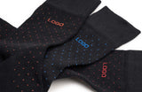 LOGO Mens Socks (Pack Of 3) - LOGO | OPIA