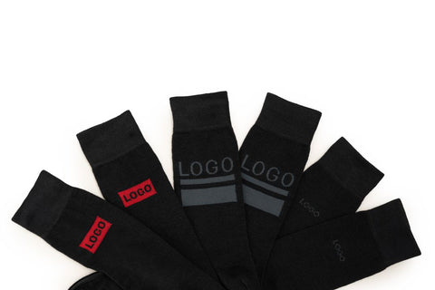LOGO Men Socks (Pack Of 3)