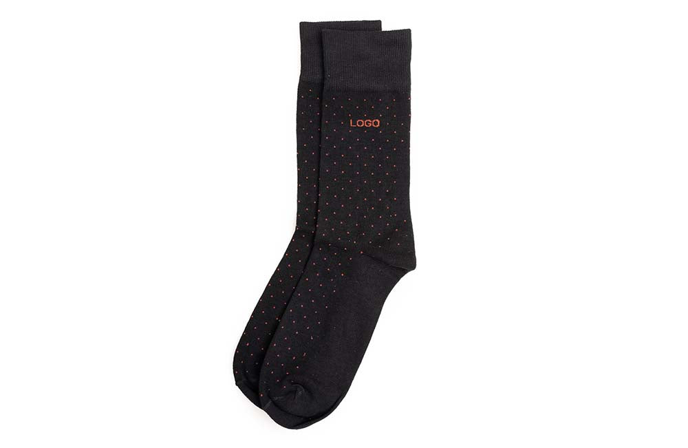 LOGO Mens Socks (Pack Of 1) - LOGO | OPIA