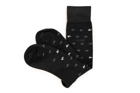 LOGO Men Socks (Pack Of 1)