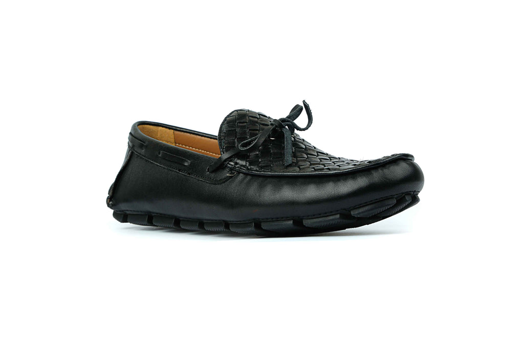 [shoes] - LOGO 2608 BLACK - LOGO | OPIA