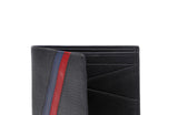 LOGO NOTE WALLET NW199 BLACK - LOGO | OPIA