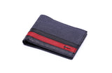 LOGO NOTE WALLET NW183 GREY - LOGO | OPIA