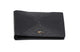 LOGO NOTE WALLET NW200 BLACK