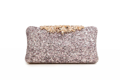 OPIA WOMEN CLUTCHES OCB051 LILAC