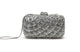 OPIA WOMEN CLUTCHES WB234 SILVER