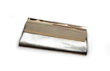 OPIA WOMEN CLUTCHES WB235 GOLD - LOGO | OPIA