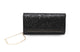 OPIA WOMEN CLUTCHES WB236 BLACK