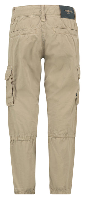 Cargo Pants - Mill Plain Chinchilla