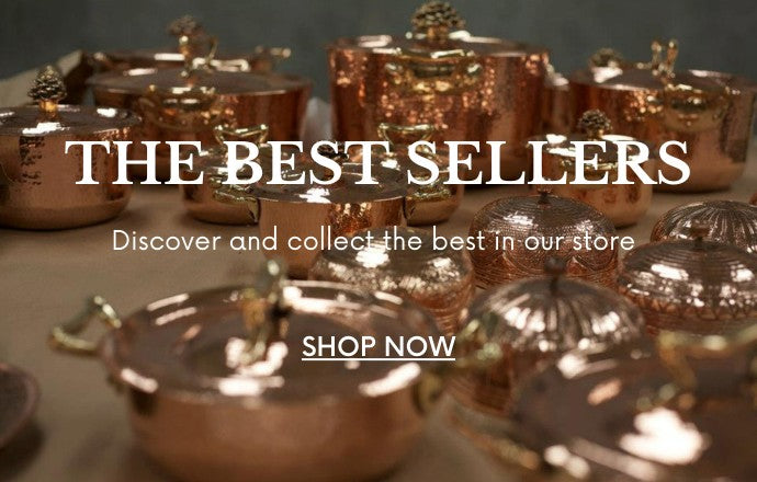 Shop Amoretti Brothers copper best sellers