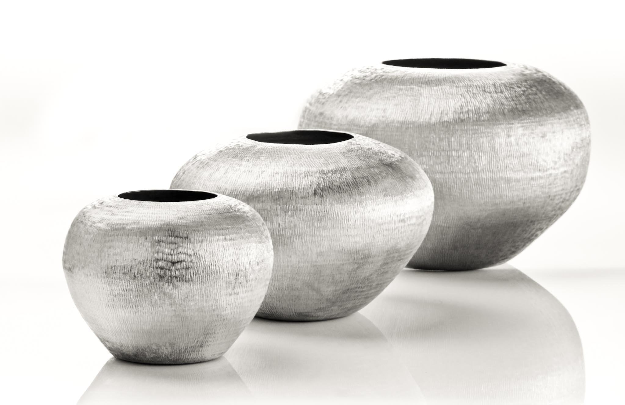 Cebolla Silver - Bowls - AmorettiBrothers