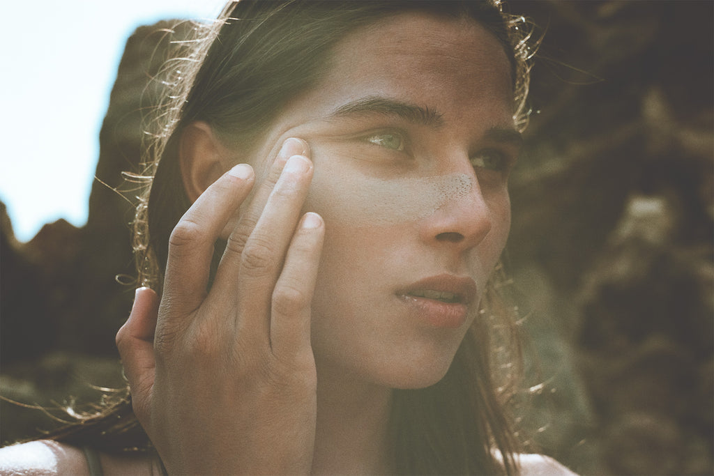 What is mineral sunscreen?