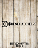 @ Renegadejeeps Decal