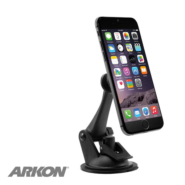 Arkon Magnetic Sticky Suction Car Phone Mount