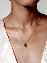 Load image into Gallery viewer, Serene Necklace in Gold