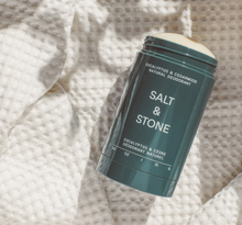 Load image into Gallery viewer, Salt & Stone Deodorant