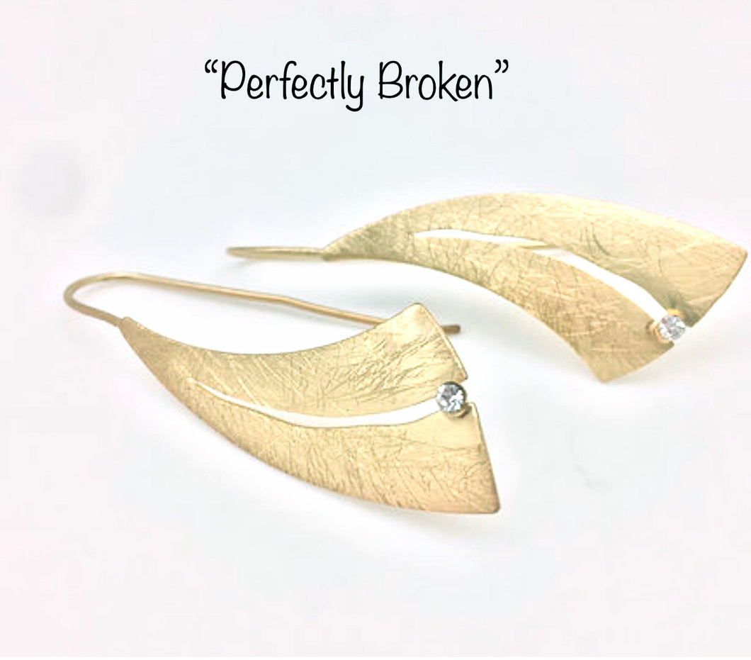 Perfectly Broken