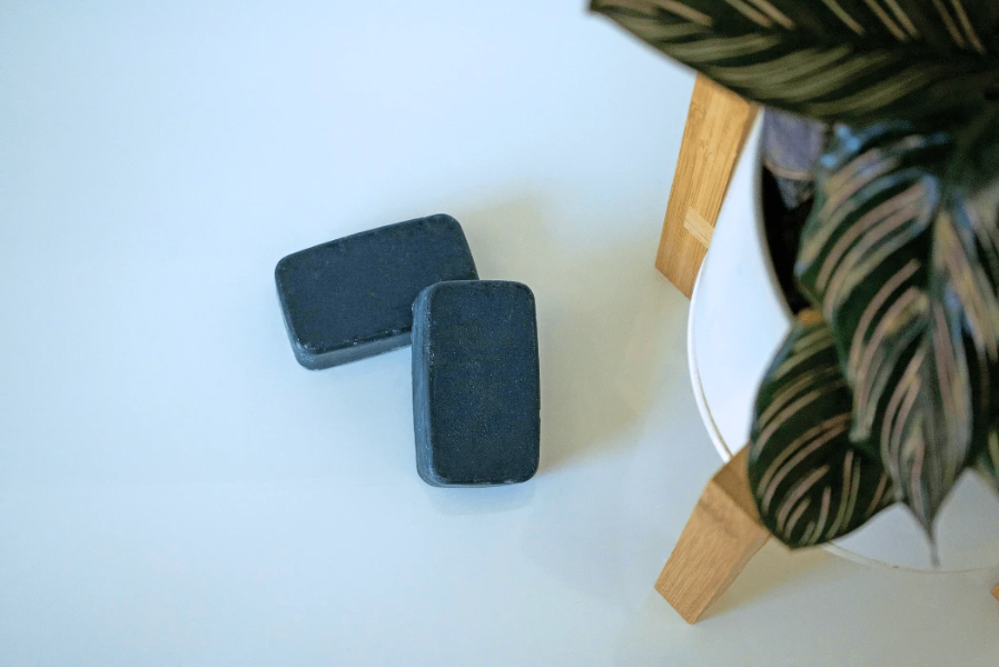 Charcoal Tea Tree Soap - Sunset Soap Co.