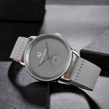 Load image into Gallery viewer, Armourdelone - Gunmetal Minimalist Quartz Movement Watch 41mm