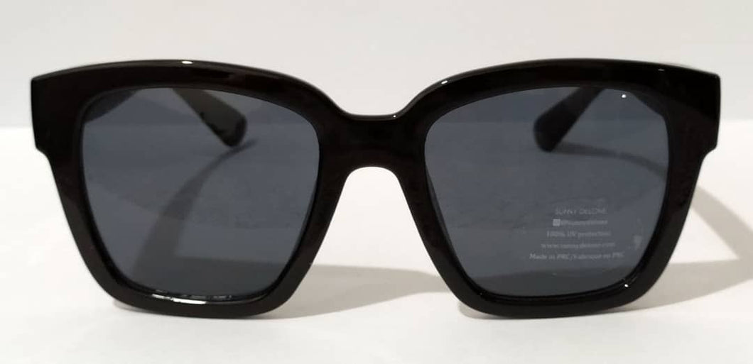 Black Rose - Premium Sunglasses - Sold Out