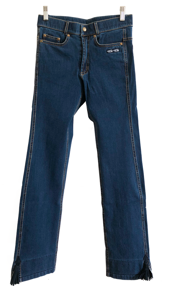 Kids' Riding Jeans | Denim - TukTuk Clothing