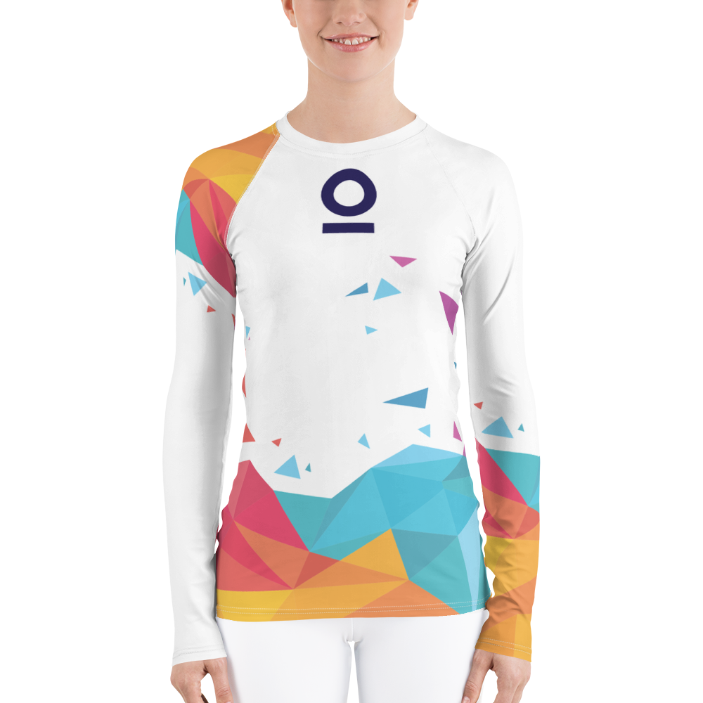 The Lab- Premium Long Sleeve Rash Guard