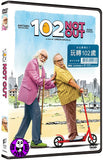 102 Not Out 玩轉102歲 (2018) (Region 3 DVD) (English Subtitled) Indian movie