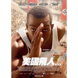 Race 美國飛人 Blu-Ray (2016) (Region A) (Hong Kong Version)