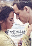 The Light Between Oceans 愛在海的邊緣 Blu-Ray (2016) (Region A) (Hong Kong Version)