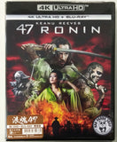 47 Ronin 4K UHD + Blu-Ray (2013) 浪魂47 (Hong Kong Version)