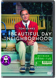 A Beautiful Day In The Neighborhood (2019) 在晴朗的一天出發 (Region 3 DVD) (Chinese Subtitled)