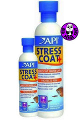 API Stress Coat 118ml, 237ml (API) (Water Conditioning)