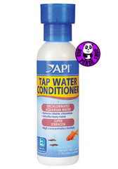 API Tap Water Conditioner 118ml, 473ml (API) (Water Conditioning)