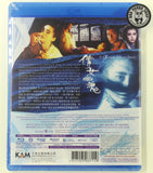 A Chinese Ghost Story 倩女幽魂 Blu-ray (1987) (Region A) (English Subtitled)