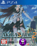 Akiba's Trip 2 (PlayStation 4) Region Free (PS4 Chinese Subtitled Version) 秋葉脫物語 2 (中文版)