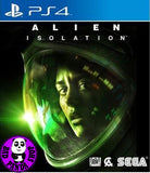Alien - Isolation (PlayStation 4) Region Free