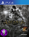 ArcaniA - The Complete Tale (PlayStation 4) Region Free