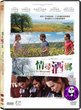 Back To Burgundy 情尋酒鄉 (2017) (Region 3 DVD) (English Subtitled) French movie aka Ce qui nous lie
