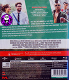Bad Neighbours 賤鄰50 Blu-ray (2014) (Region Free) (Hong Kong Version) a.k.a. Neighbors