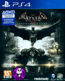 Batman: Arkham Knight (Greatest Hits) (PlayStation 4) Region Free