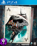 Batman: Return To Arkham (PlayStation 4) Region Free