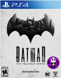 Batman: The Telltale Series (PlayStation 4) Region Free