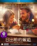 Before We Go 日出前的邂逅 Blu-Ray (2016) (Region A) (Hong Kong Version)