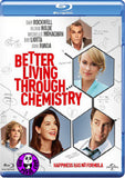 Better Living Through Chemistry Blu-Ray (2014) (Region A) (Hong Kong Version)