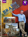 Brazil with Michael Palin DVD (BBC) (Region 3) (Hong Kong Version)