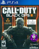 Call Of Duty Black Ops III (PlayStation 4) Region Free (PS4 English & Chinese Subtitled Version) 決勝時刻: 黑色行動3 (中英文合版)
