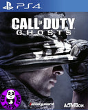 Call Of Duty - Ghosts (PlayStation 4) Region Free
