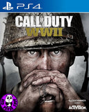 Call Of Duty: WWII (PlayStation 4) Region Free (PS4 English & Chinese Subtitled Version) 決勝時刻:二戰 (中英文版)