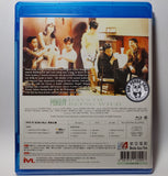 Days Of Being Wild 阿飛正傳 Blu-ray (1991) (Region A) (English Subtitled)