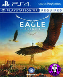 Eagle Flight VR (PlayStation 4) (PlayStation VR) (English & Chinese Subtitled Version) Region Free